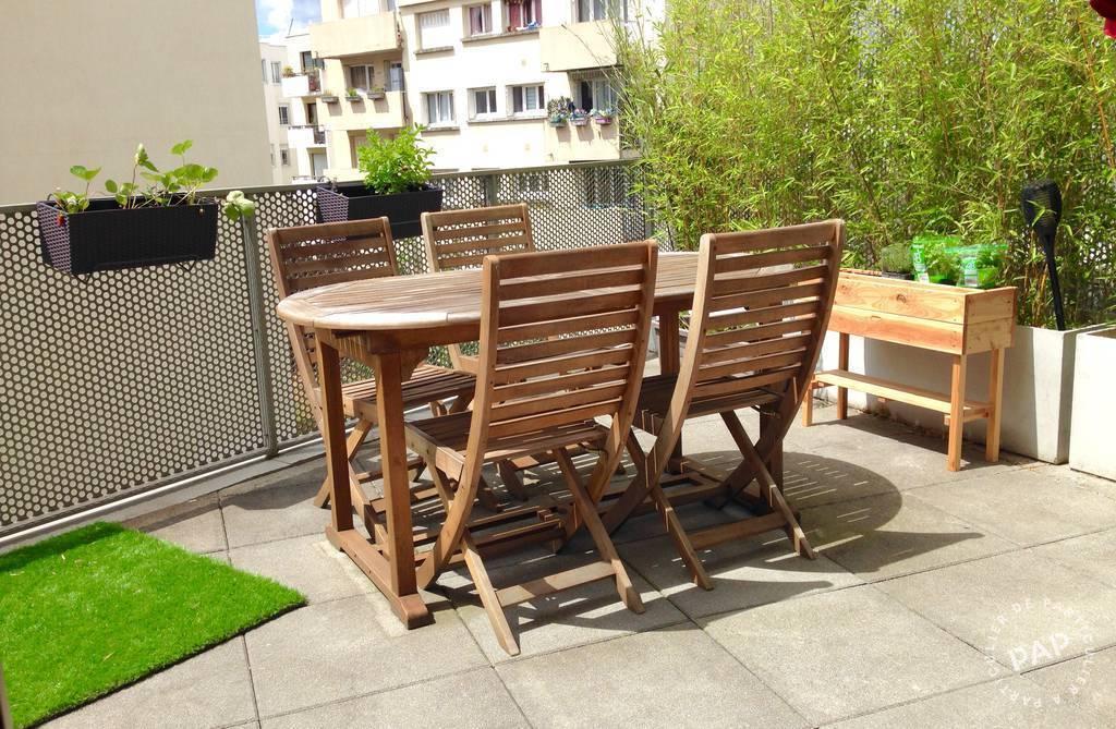 Vente Appartement Châtenay-Malabry (92290) 65m² 320.000€