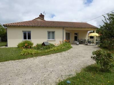 Sommières-Du-Clain (86160)