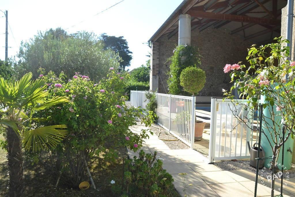 Vente Maison Mazerolles-Du-Razès (11240) 203m² 380.000€