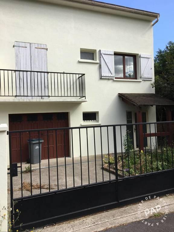 Vente maison 6 pièces Antony (92160)
