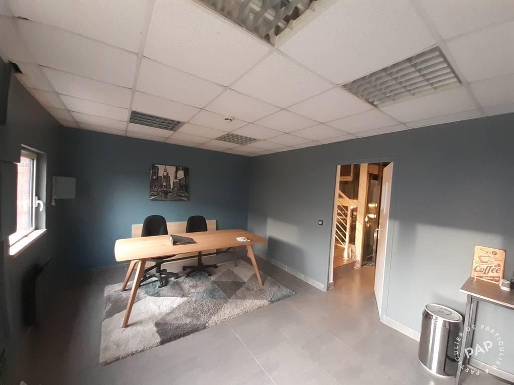 Vente et location Local d'activité Moissy-Cramayel (77550) 150m² 210.000€