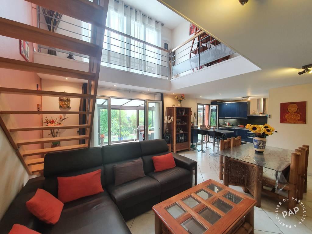 Vente Appartement Montreuil (93100) 102m² 539.000€