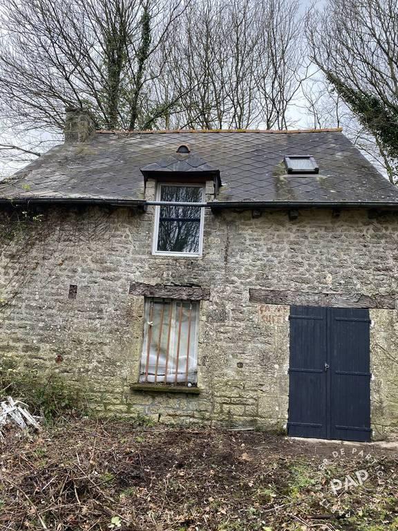 Vente maison 2 pièces Plouasne (22830)