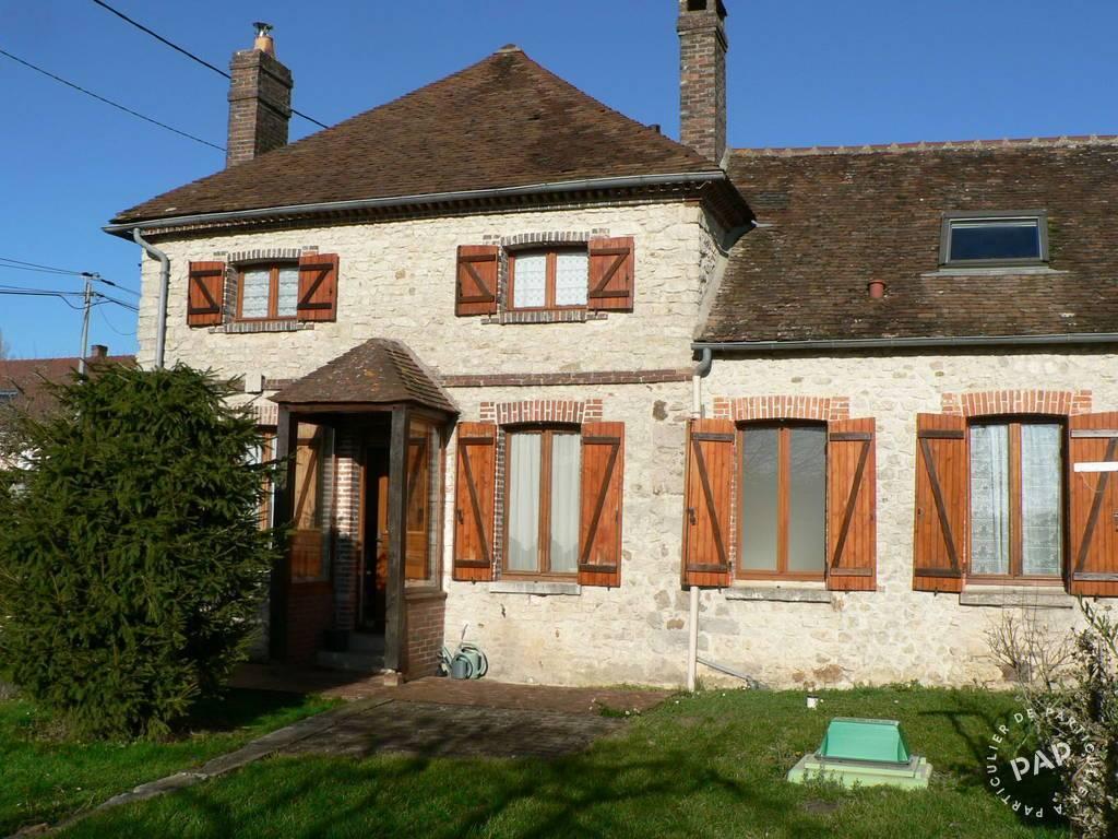 Vente maison 6 pièces Villebéon (77710)