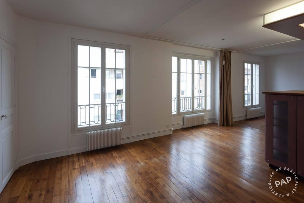 Vente appartement 2 pièces Malakoff (92240)