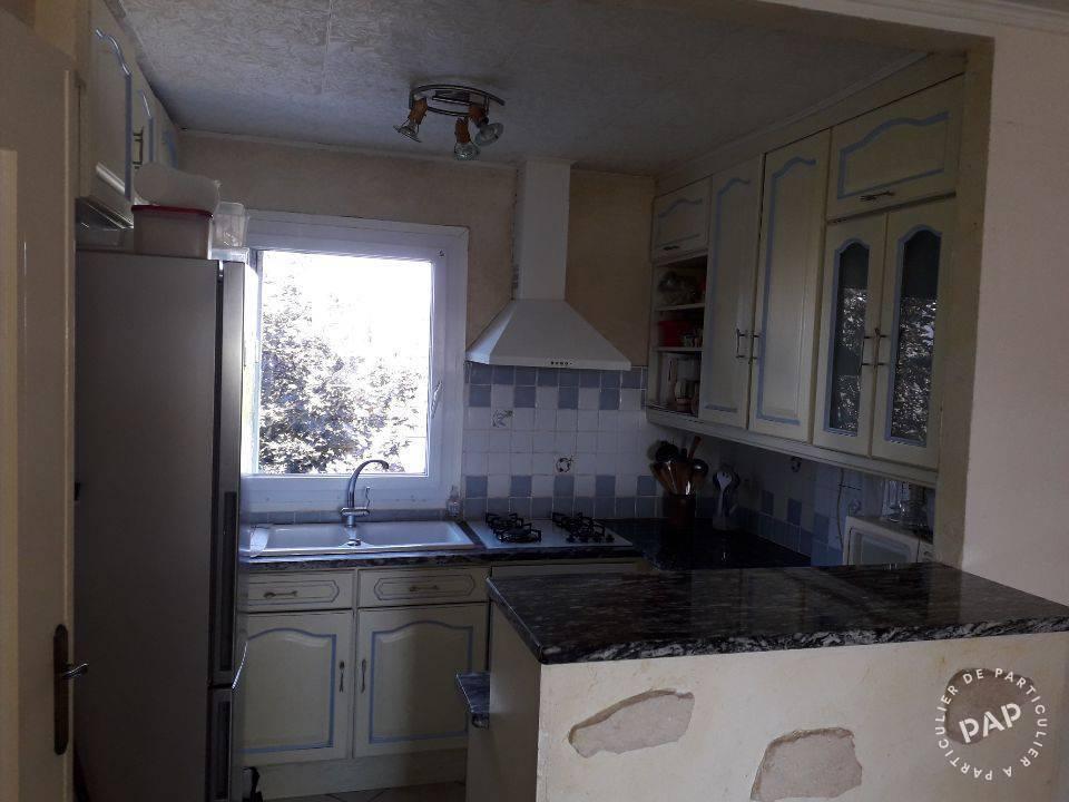 Vente appartement 5 pièces Choisy-le-Roi (94600)