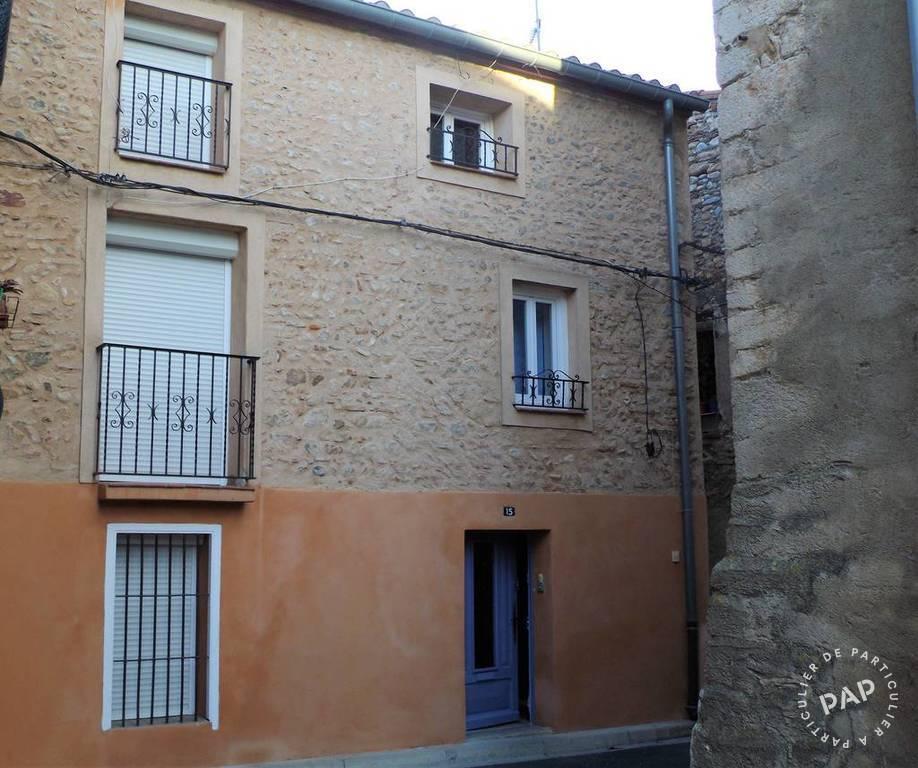 Vente maison 3 pièces Perpignan (66)
