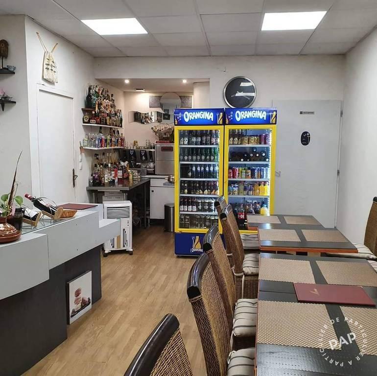Vente et location Fonds de commerce Annonay (07100) 80m² 45.000€
