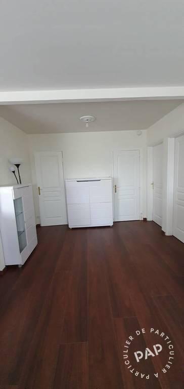 Vente appartement 5 pièces Le Mesnil-en-Thelle (60530)