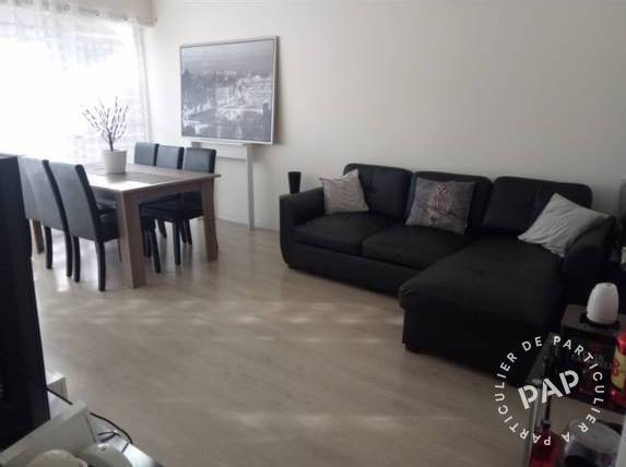 Location Appartement Évry (91000) 65 m² 990 €