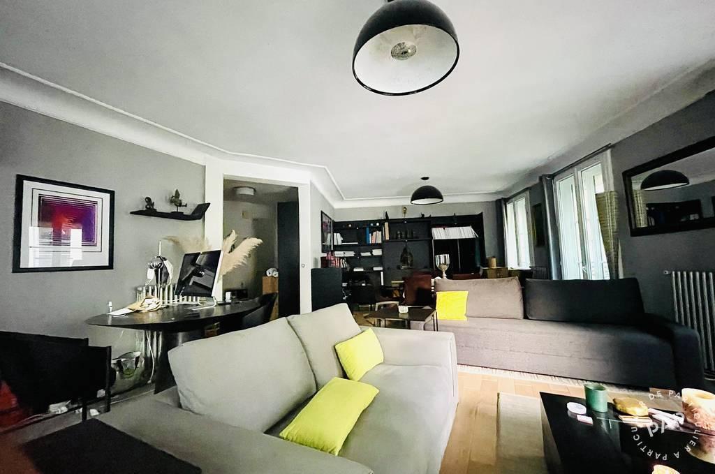 Vente Appartement Paris 6E (75006) 88m² 1.450.000€