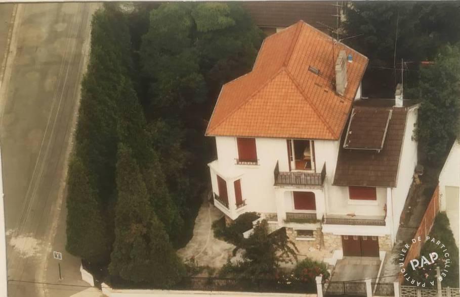Vente Maison Sevran (93270) 123m² 390.000€