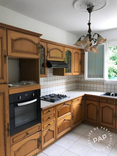 Vente maison 5 pièces Villeneuve-Saint-Georges (94190)