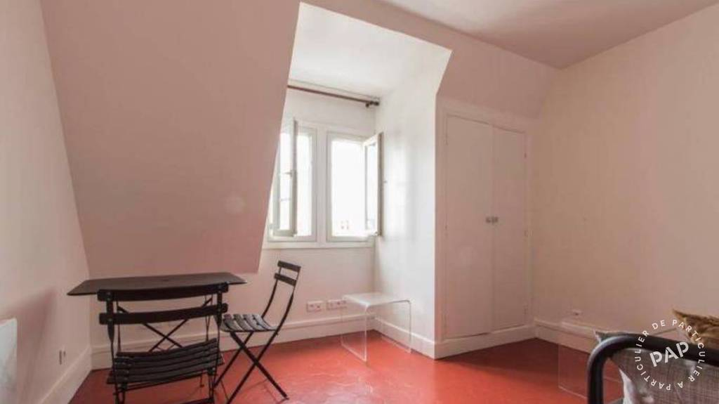 Location Appartement Paris 16E (75116) 20m² 995€