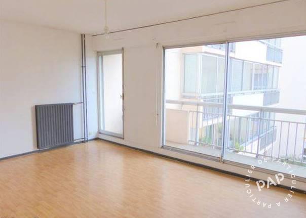 Vente appartement 2 pièces Le Petit-Quevilly (76140)