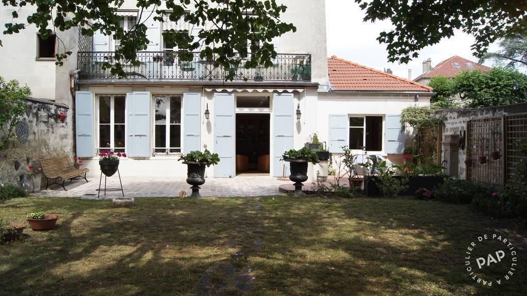 Vente appartement 3 pièces Saint-Germain-en-Laye (78100)