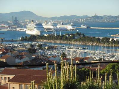 Marseille 16E (13016)