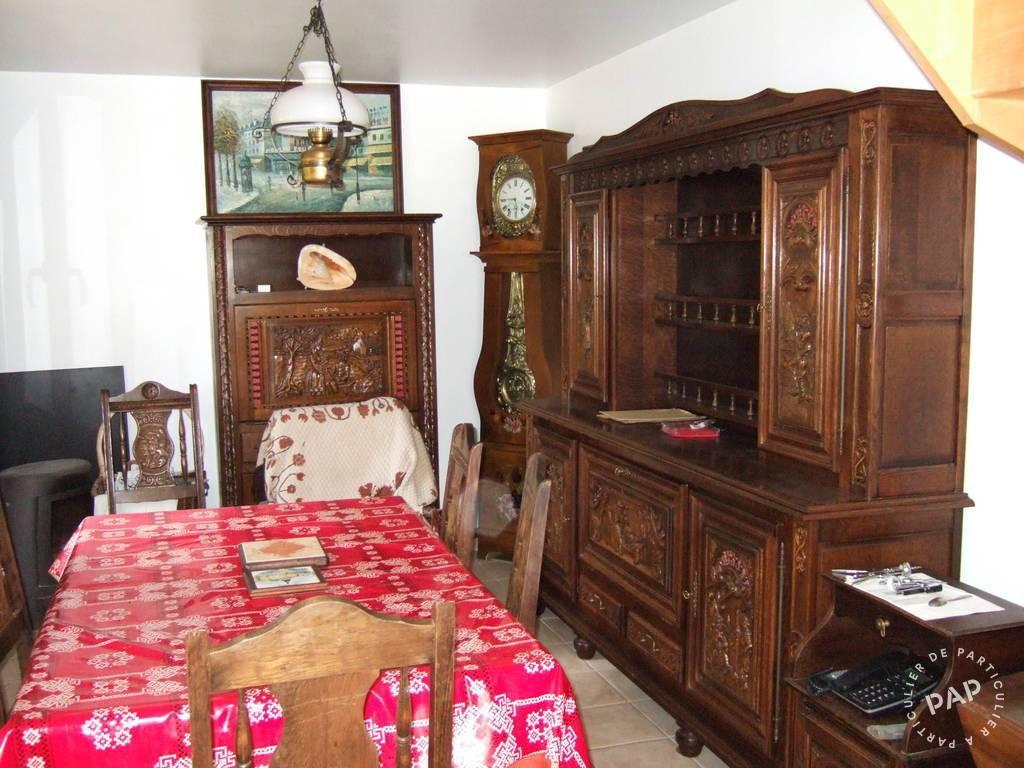 Location Maison Antony (92160)