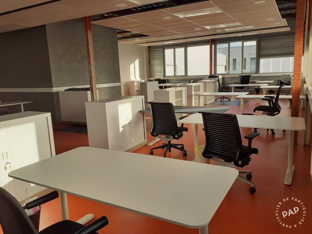Location Bureaux et locaux professionnels Choisy-Le-Roi