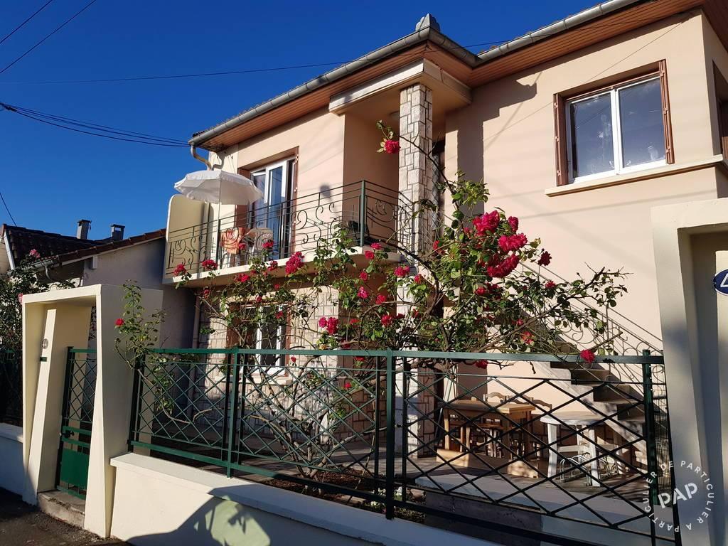 Vente Maison Toulouse (31200)