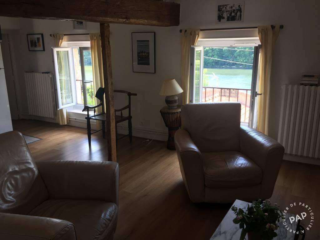 Location Appartement La Frette-Sur-Seine (95530)