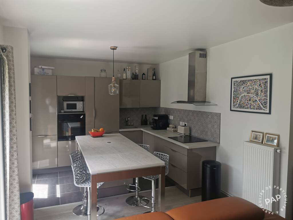 Vente Appartement Chartres (28000)