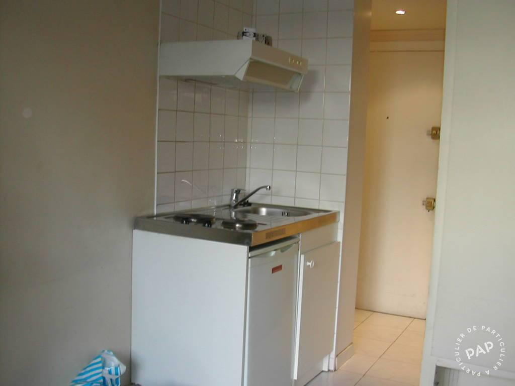 Vente Appartement Paris 17E