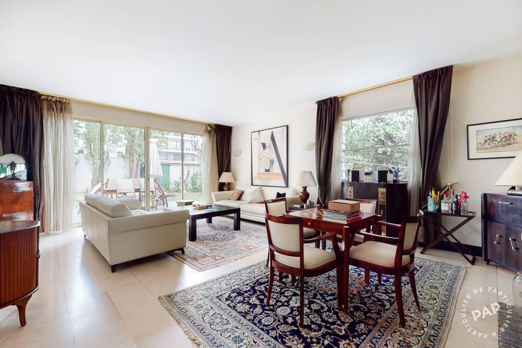Vente Maison Jardin 1500 M2 Clos