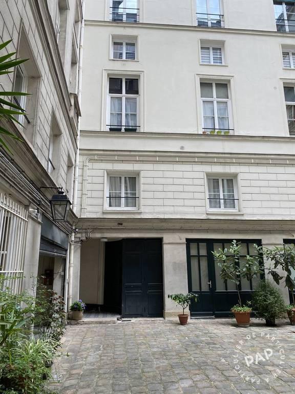Vente et location Local commercial Paris 1Er (75001)
