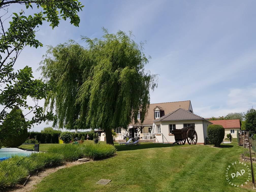 Vente Maison Ingrannes (45450)