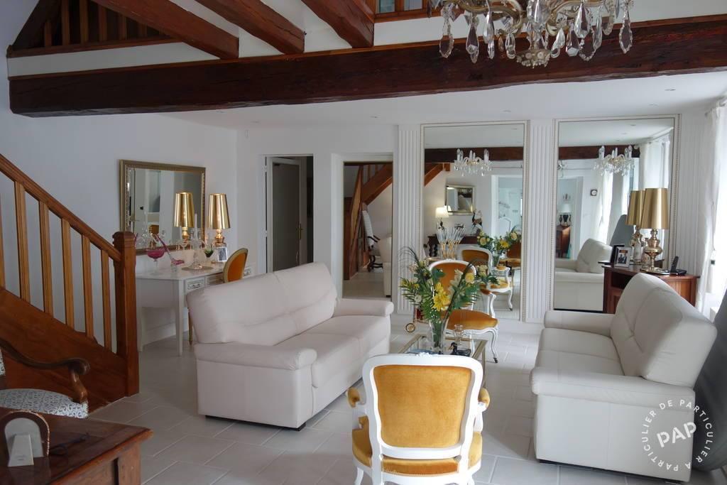 Vente Maison Chartres - 20 Km