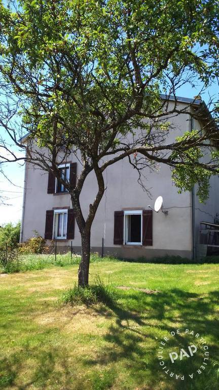 Vente Maison Le Roulier (88460)