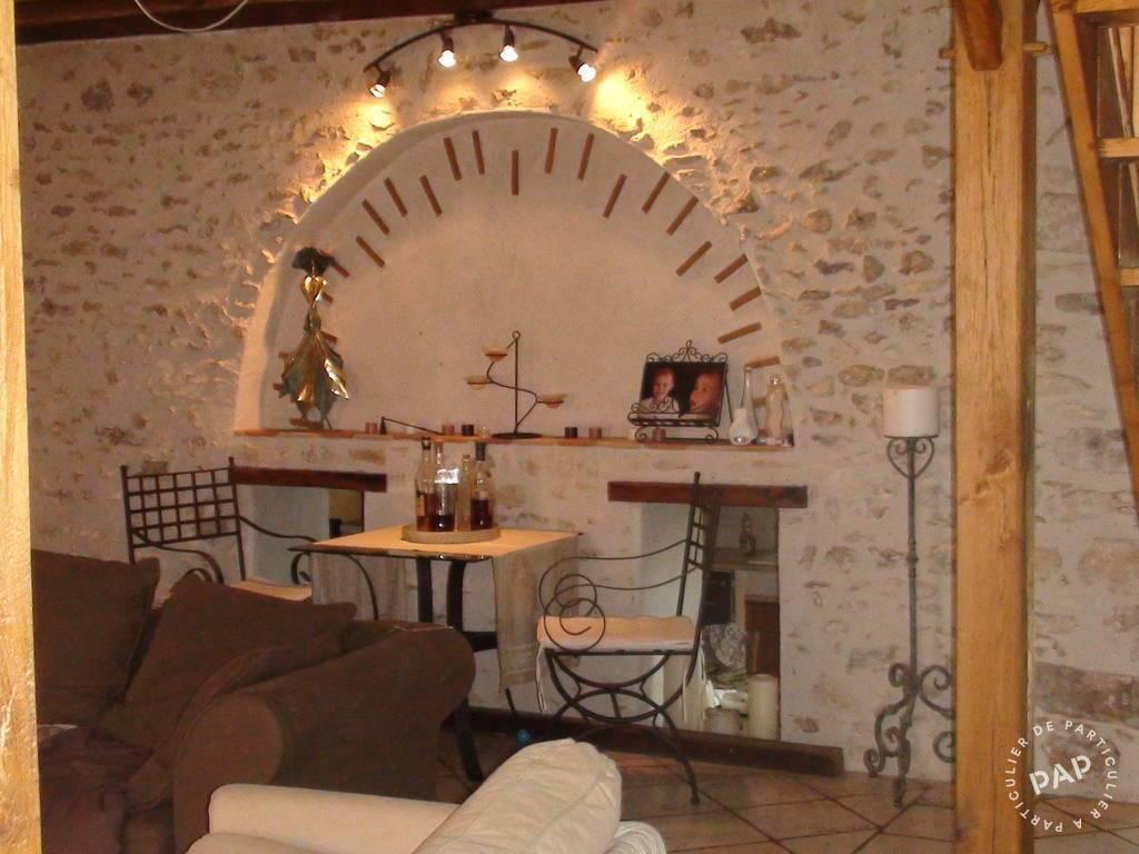 Vente Maison Villeconin (91580)