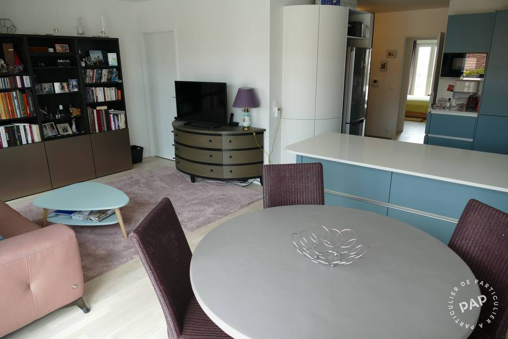 Vente Appartement Sartrouville (78500)
