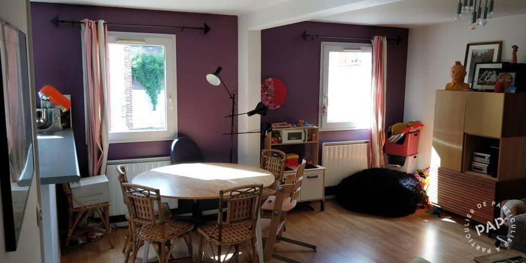 Vente Appartement Lille (59800)