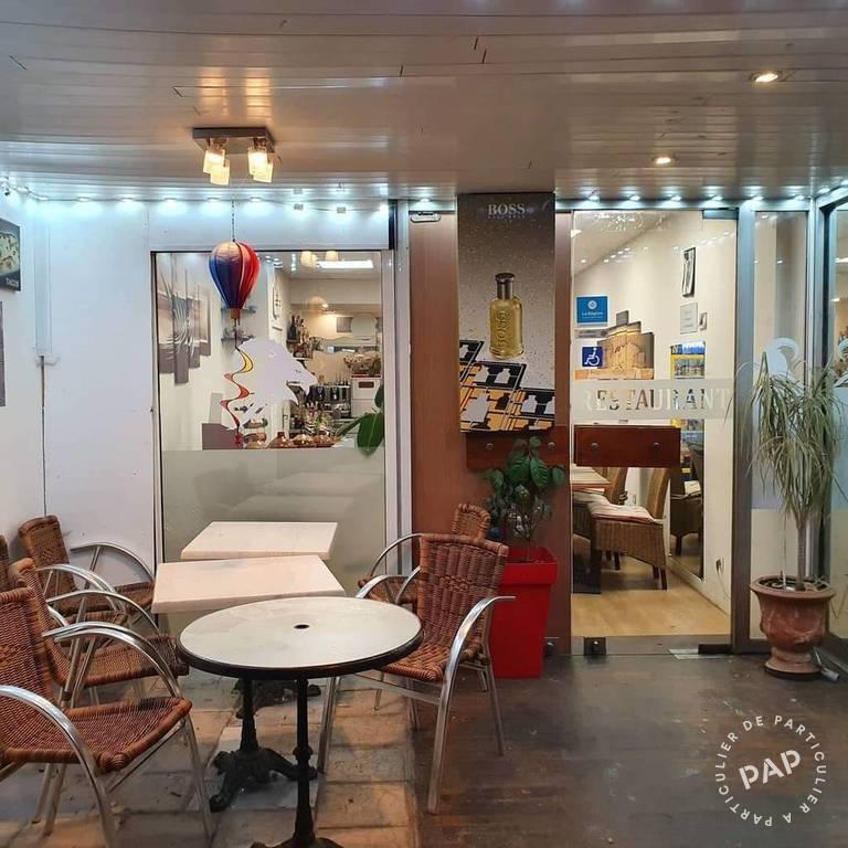 Vente et location Fonds de commerce Annonay (07100)