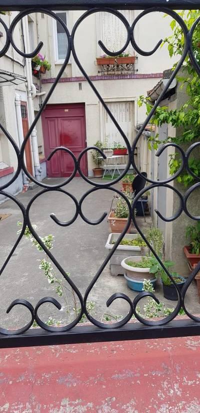 Bagnolet - Les Lilas