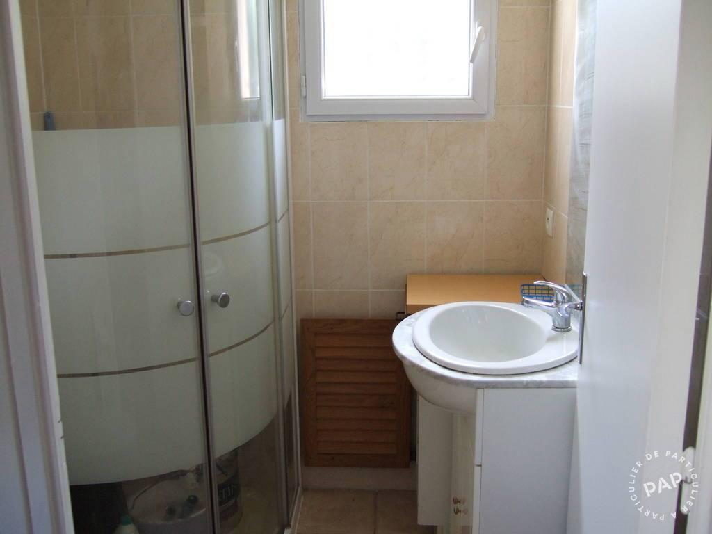 Location immobilier 1.200€ Antony (92160)