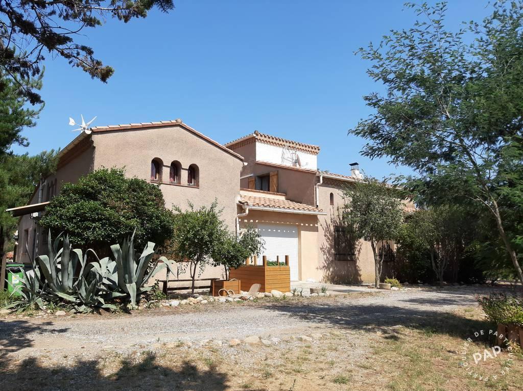 Vente immobilier 915.000€ Ortaffa