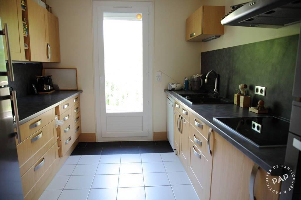 Vente immobilier 590.000€ Chevreuse (78460)