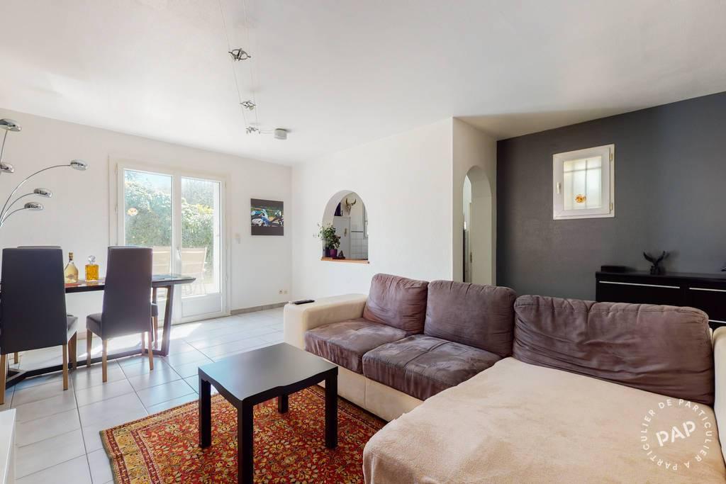 Vente immobilier 210.000€ Avec Beau Jardin Et Parking - Prades-Le-Lez (34730)