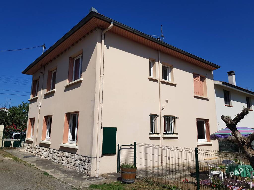 Vente immobilier 548.150€ Toulouse (31200)