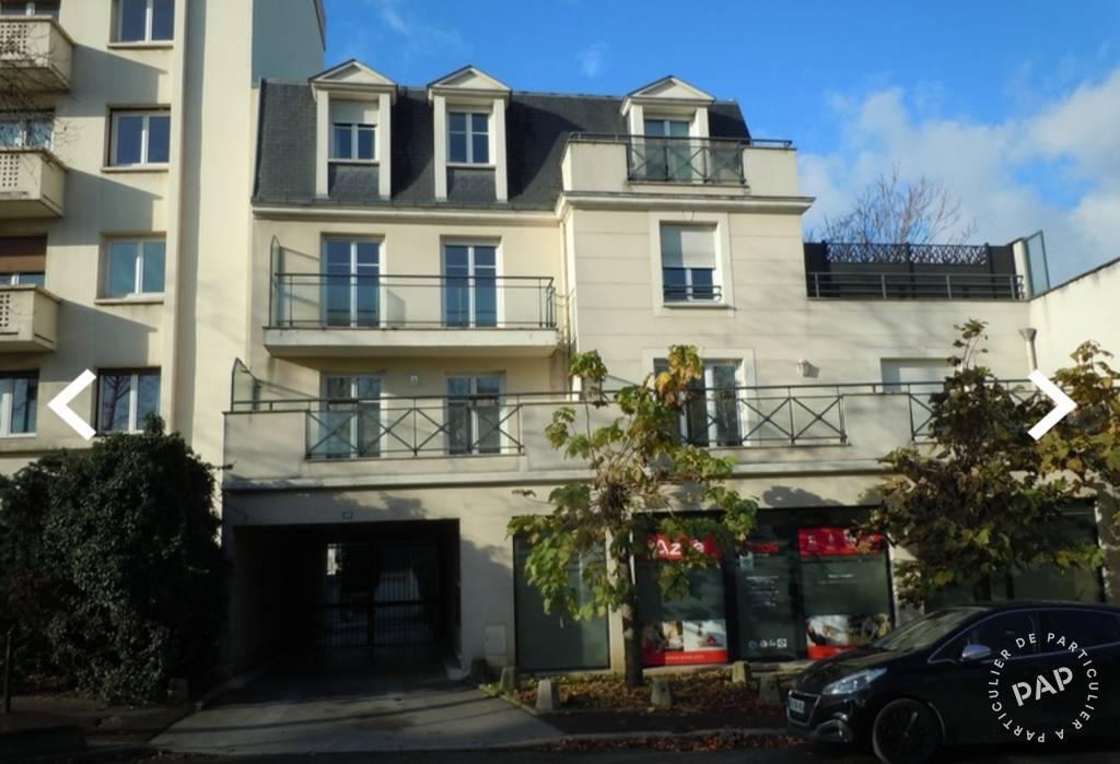 Vente immobilier 454.000€ Saint-Maur-Des-Fossés (94100)