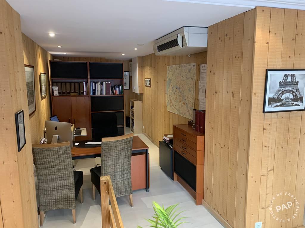 Vente et location immobilier 1.987€ Paris 16E (75116)