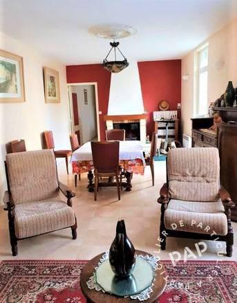 Vente immobilier 167.000€ Bords (17430)