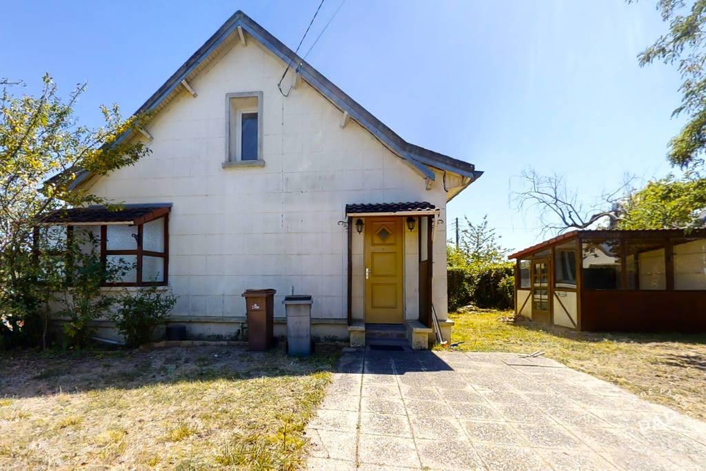Vente immobilier 95.000€ Vierzon (18100)