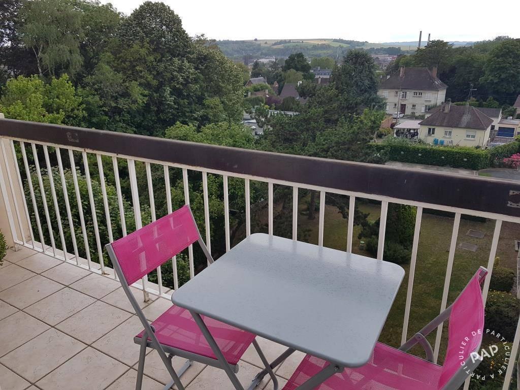 Vente immobilier 202.000€ Beauvais (60000)