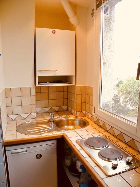 Location immobilier 795€ Paris 18E (75018)