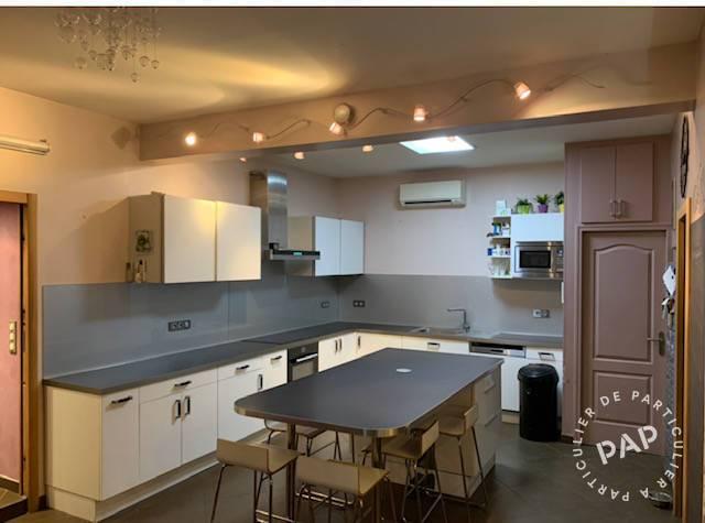 Vente immobilier 455.000€ Saint-Prix (95390)
