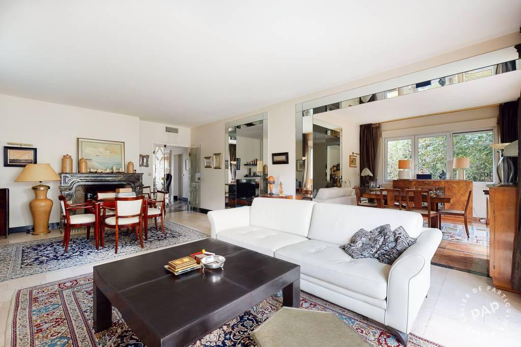Vente immobilier 930.000€ Jardin 1500 M2 Clos